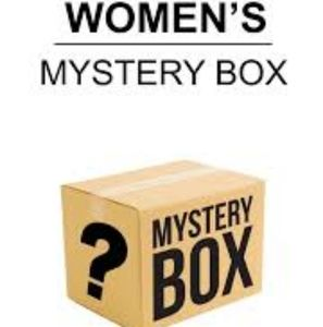 Other - Womens athletic gear 5pnds mystery box